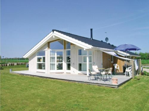 Holiday home Myggefjed Rødby IV
