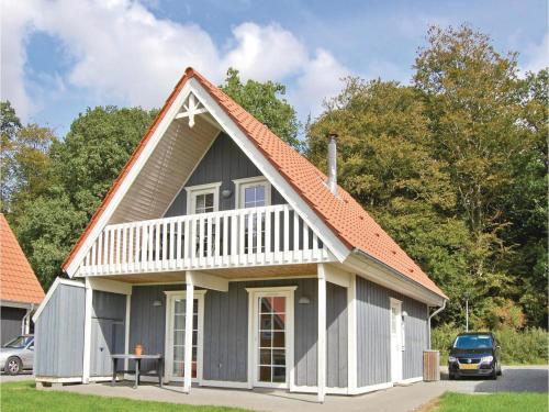 Holiday home Marina Fiskenæs Gråsten V