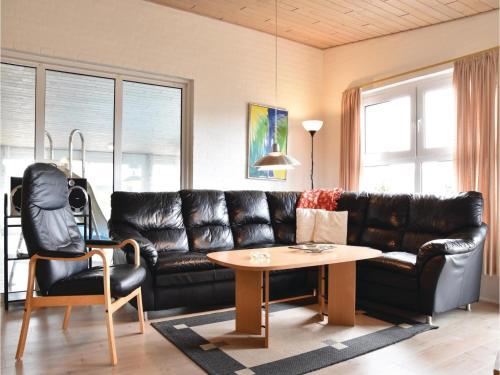 Holiday home Marehalmen Ringkøbing X