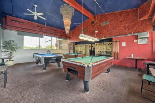 Red Carpet Inn - Stamford Photo