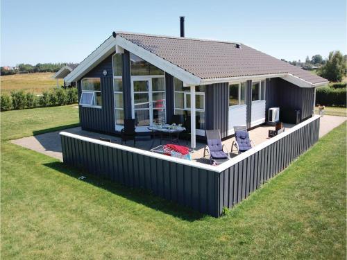 Holiday home Chr. Jacobsensvej Haderslev Denm