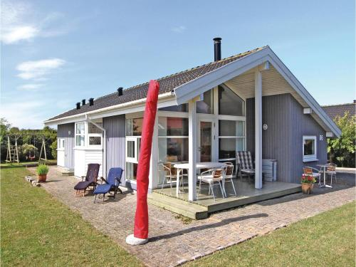 Holiday home Råde Strandpark Haderslev III