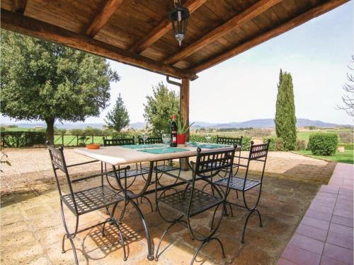 Holiday Home Pitigliano (GR) I