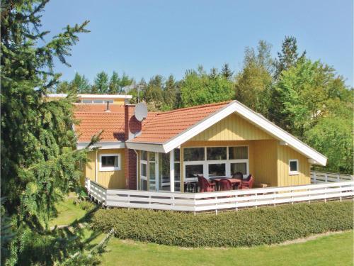 Holiday home Slåenvænget Hejls XII