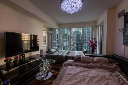 Applewood Suites - Cn Tower & Convention Centre - Toronto, ON M5V 0E9