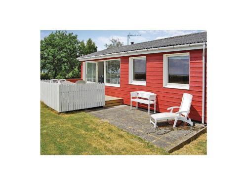 Holiday home Hejsager Strandby IX