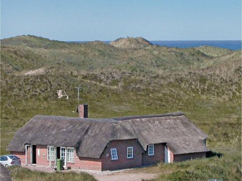 Holiday home Nordsø Ferievej Ringkøbing VI
