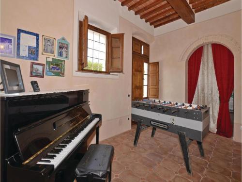 Casa Rossa Photo