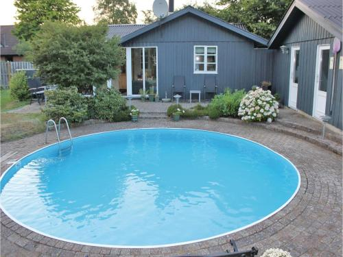 Holiday Home Sunds 35