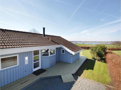 Holiday home Søndervang Hejls