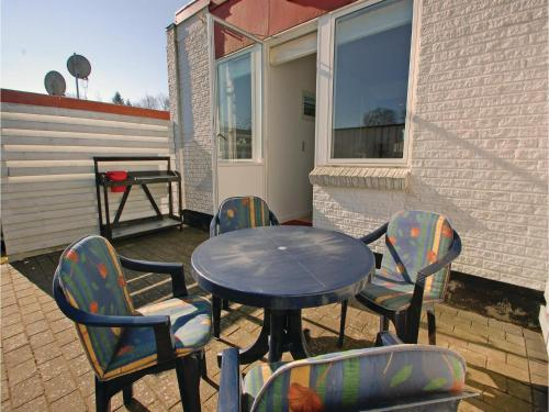 Holiday home Kelstrup Strandpark Haderslev II