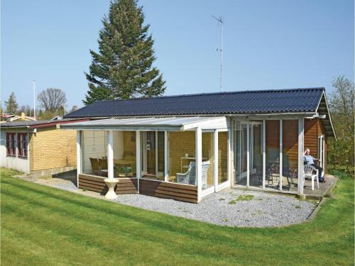 Holiday Home Lundvej Sydals Denm