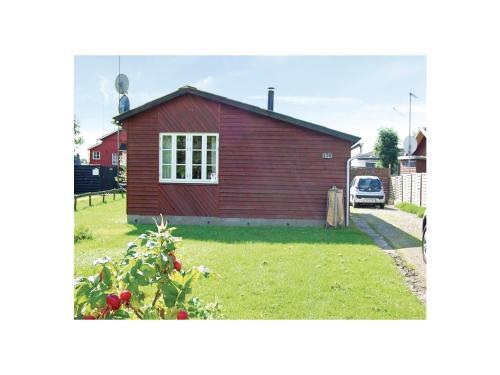 Holiday home Kelstrupvej XII