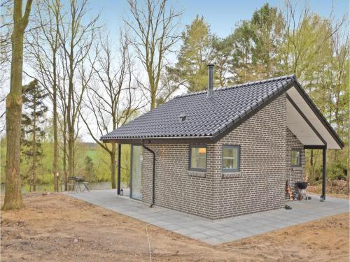 Holiday home Brande 38