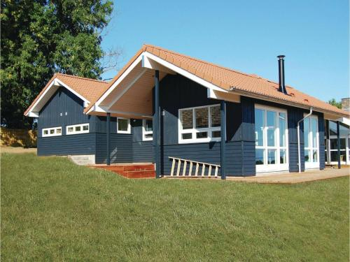 Holiday home Havmose Augustenborg IV