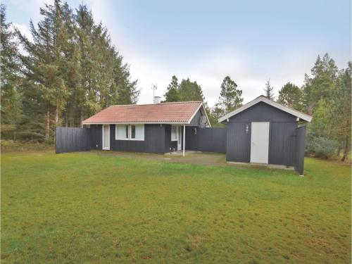 Holiday home Fjerritslev with Sauna 277