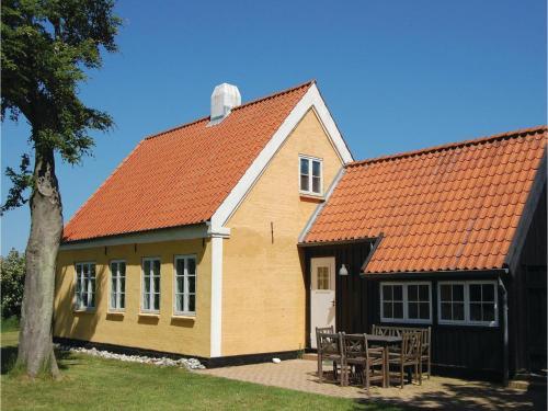 Holiday home Sønderstrand Sydals Denm