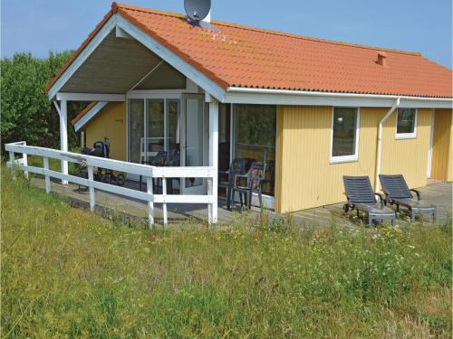 Holiday home Hermodsvej Harboøre XI