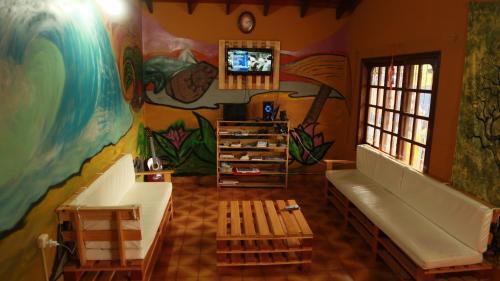 Maui Waui International Hostel Photo
