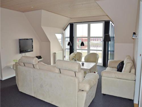 Holiday Home Ulfborg with Sea View 05