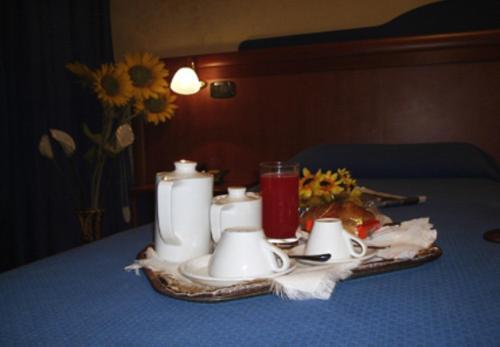 Hotel Tre Stelle photo 20