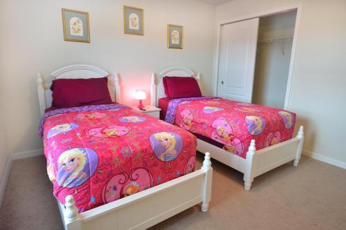 9 Bedroom Villa #1159 - Kissimmee, FL 34747