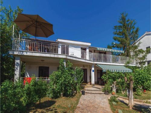 Apartment Vantacici 17