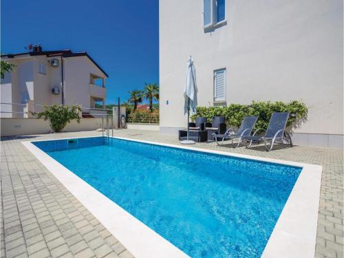 Apartment Silo 14 Croatia