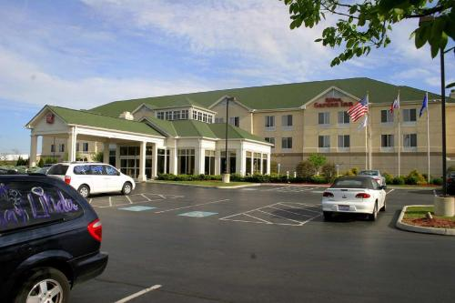 Hilton Garden Inn Columbus/Grove City Photo