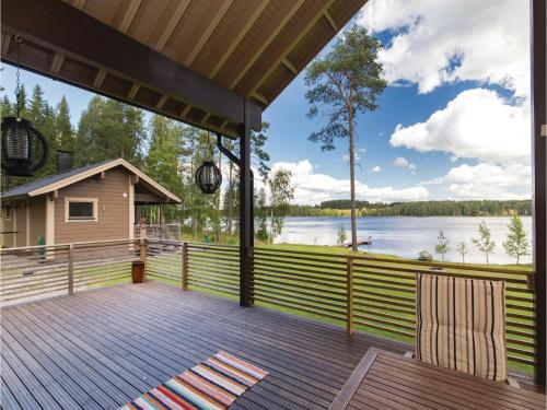 Three-Bedroom Holiday Home in Montola Photo