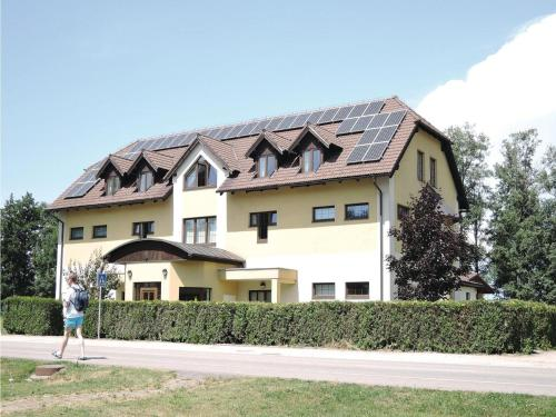 Apartment Cerna v Posumavi - 05