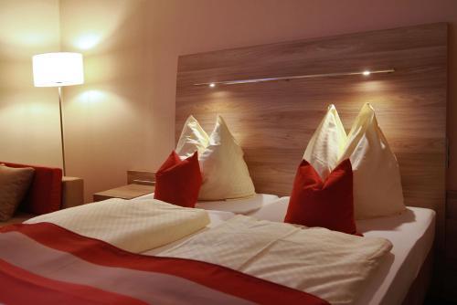 Hotel Rheinterrasse Benrath photo 7