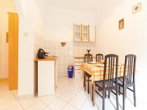 Apartment Novi Vinodolski 44