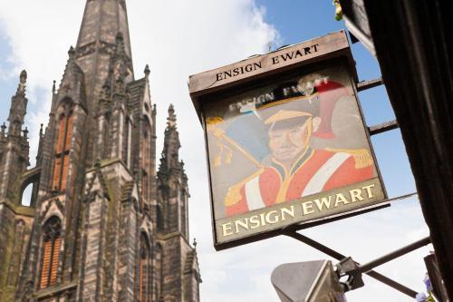Fraser Suites Edinburgh photo 20