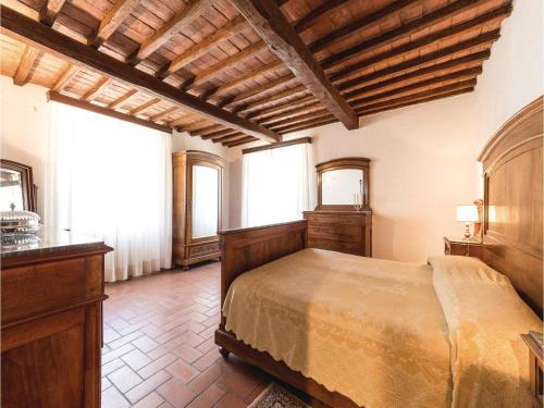 Holiday home Via di Val Serana Photo
