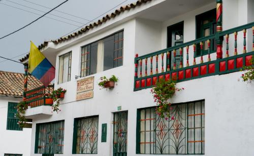 Foto de Hospedaje Villa De Mongui