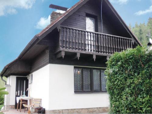 Holiday home Svinetice-Raduzel