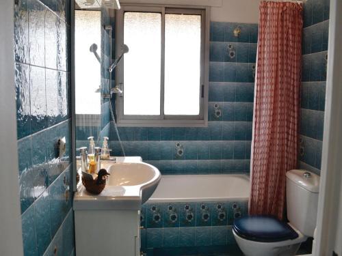 Apartment Le Guilvinec K-719 photo 18