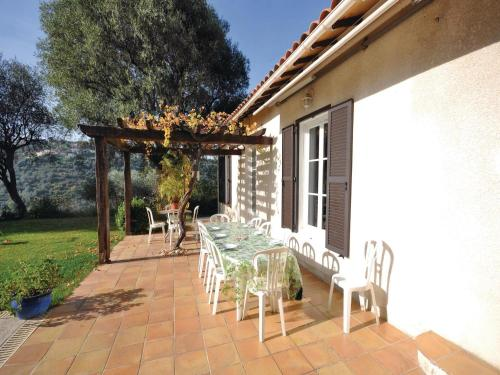 Holiday Home Nice with Fireplace 12 photo 7