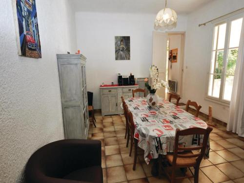 Holiday Home Nice with Fireplace 12 photo 17