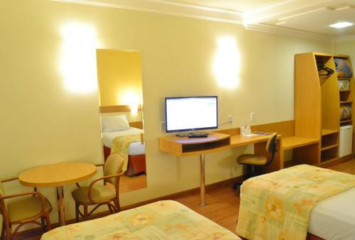 Foto de Itatiaia Hotel Passo Fundo
