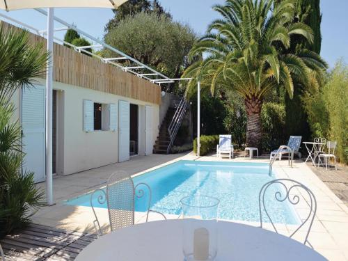One-Bedroom Holiday home Nice with an Outdoor Swimming Pool 03 photo 1