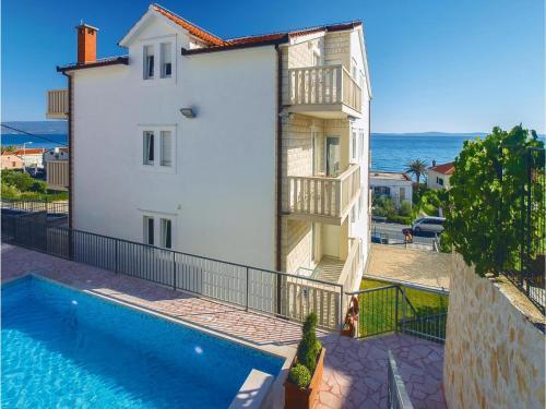 Apartment Podstrana 55