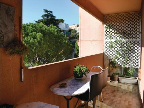 One-Bedroom Apartment in Nice photo 16
