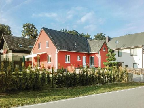 Holiday Home Nove Mesto na Morave XIII