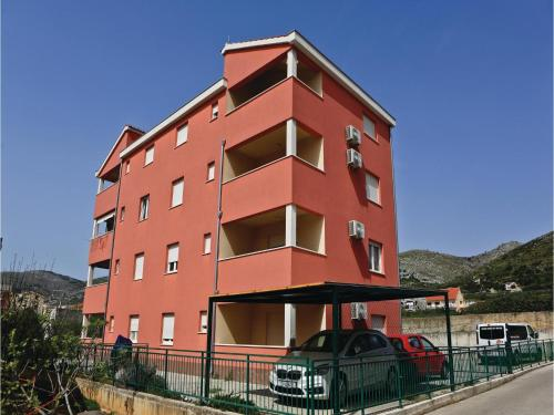 Apartment Trogir with Sea View XIII