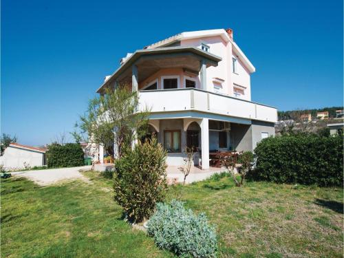 Apartment Vlasici with Sea View V