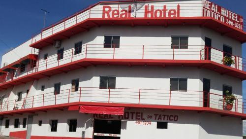 Foto de Real Hotel
