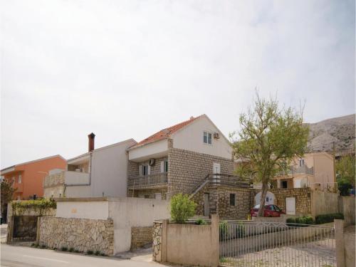 Apartment Pag 2 Croatia