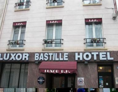 Luxor Bastille Hotel photo 6
